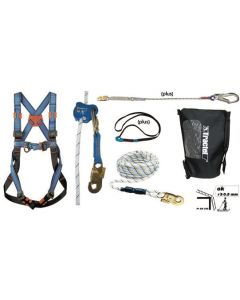 Tractel-PSA-Set Oodo-Bag